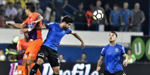 Europa League. Viitorul - FC Salzburg