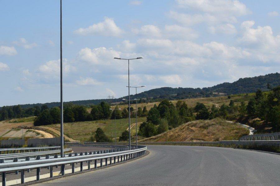Autostrada km 60 lot 3