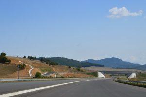 Autostrada km82, lot 4