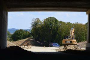 Ecoduct 1 km 57 lot 3