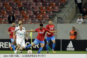 FCSB Steaua - Viktoria Plzen