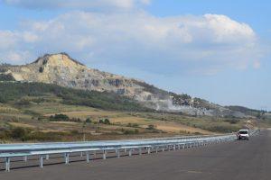 Autostrada  km 84, lot 4