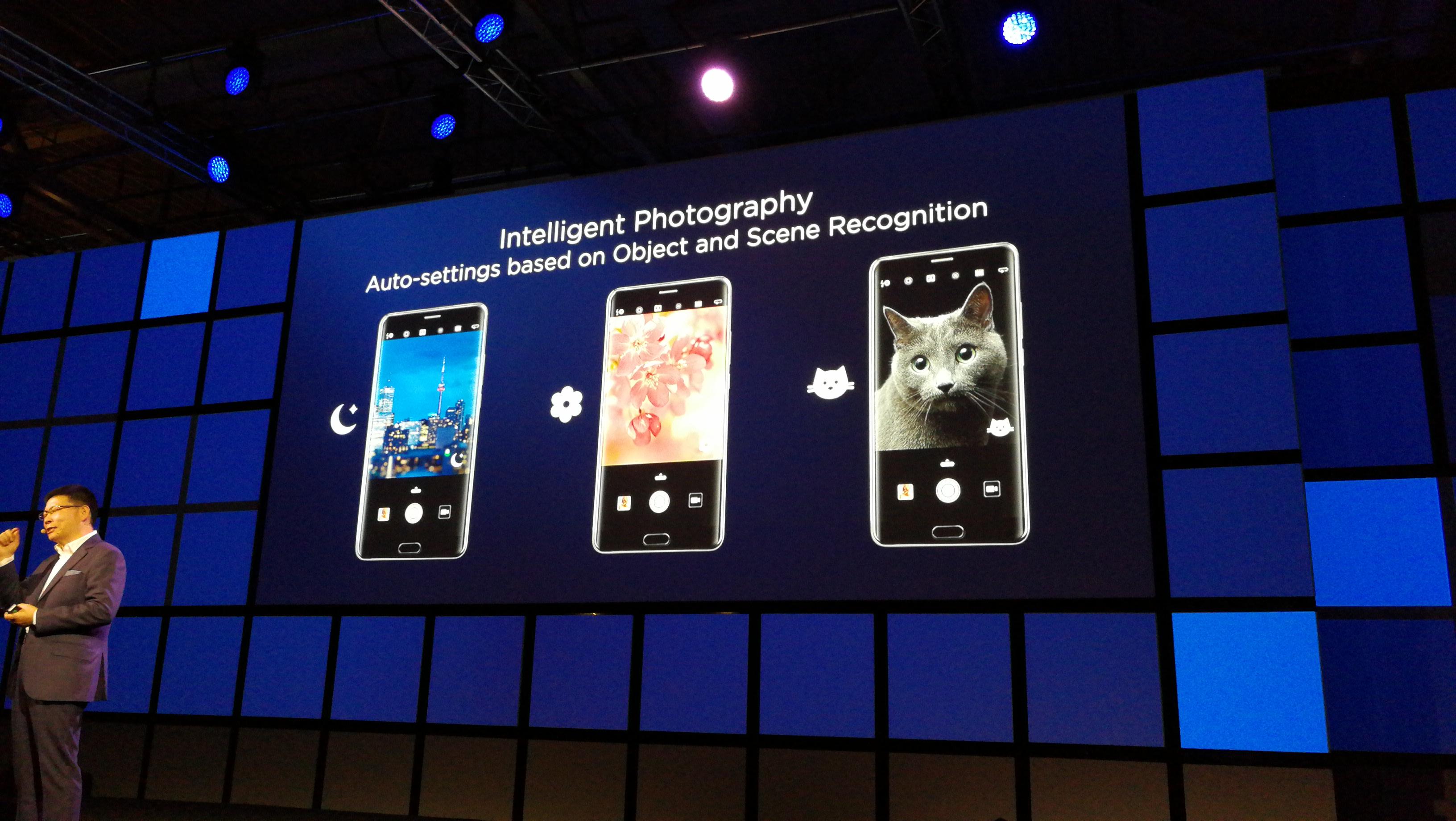 Totul despre smartphone-urile Mate 10 şi Mate 10 Pro