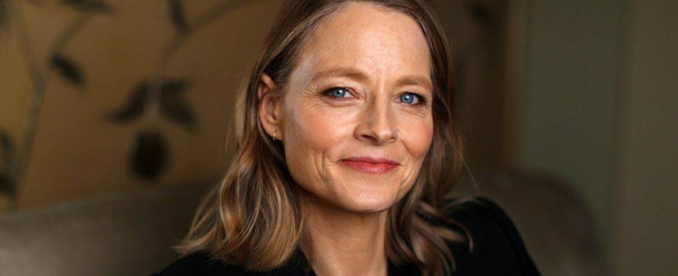 Cum arată actrița Jodie Foster la 55 de ani