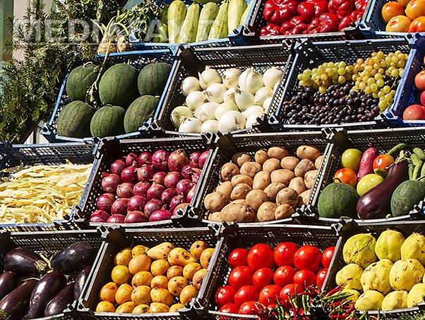 Caracatița scumpirilor se extinde la fructe și legume