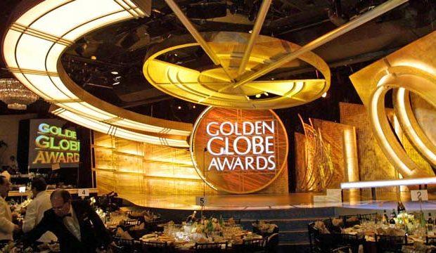 Lista nominalizărilor pentru Globurile de Aur 2018