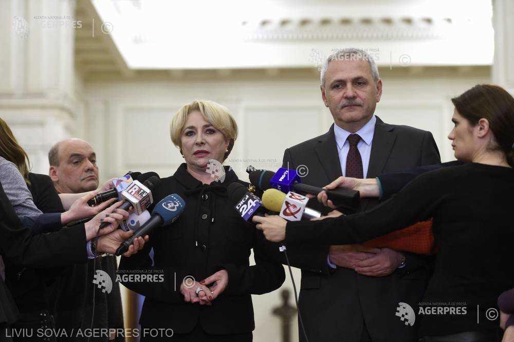 Ce a declarat Viorica Dăncilă după ce a primit verde de la Cotroceni