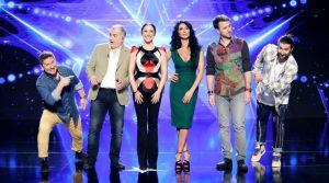 Romanii au talent - 23 februarie 2018
