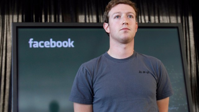 Zuckerberg, prima declaraţie în scandalul Cambridge Analytica