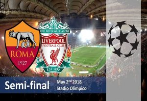 AS Roma - Liverpool