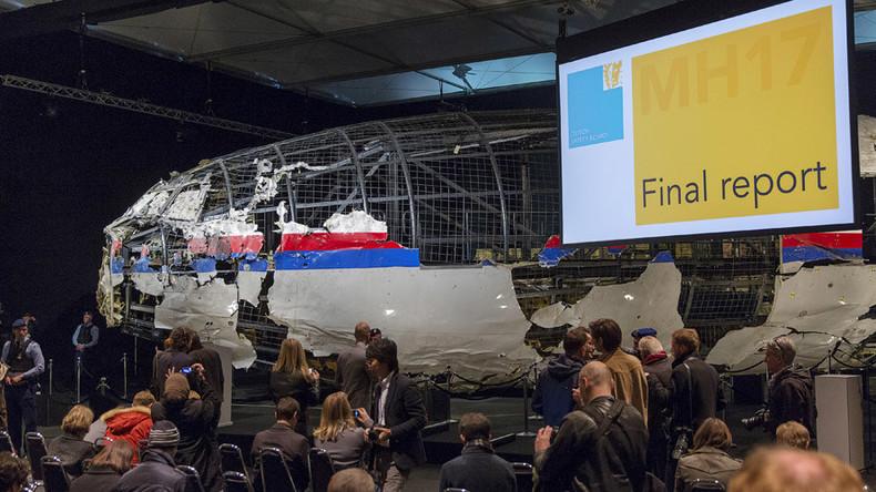 De unde era racheta care a doborât zborul MH17 deasupra Ucrainei