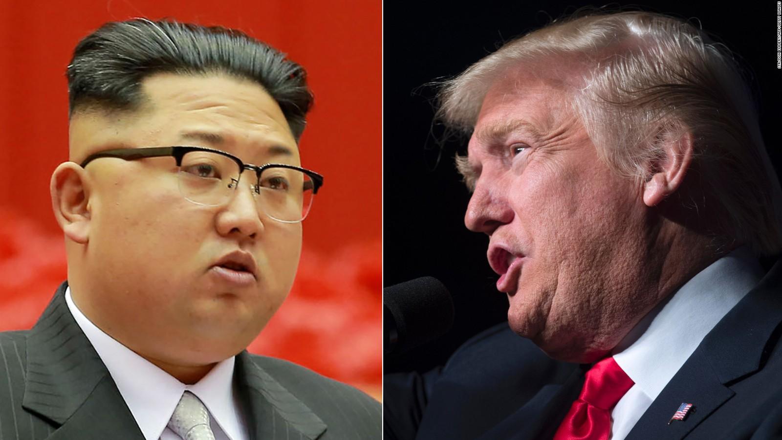 Donald Trump anulează summitul cu Kim Jong Un