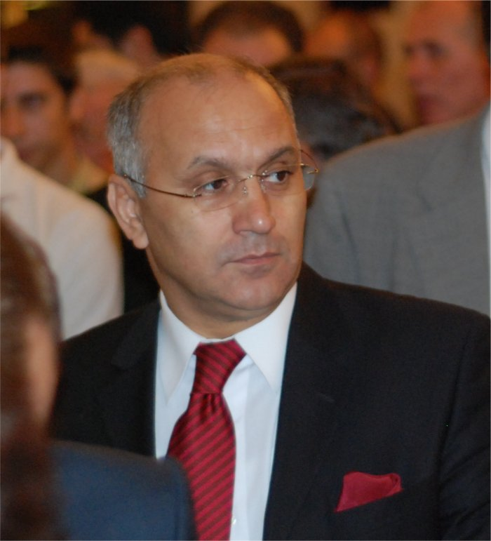 Adjunctul directorului SIE, Vasilică Sarcă, trecut în rezervă