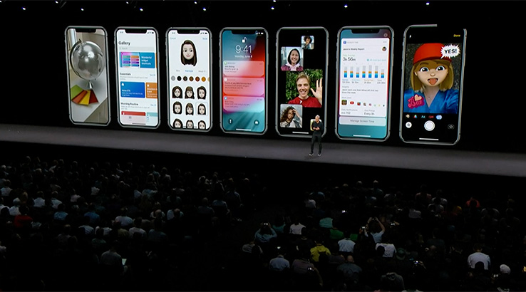 UPDATE – Conferinţa Apple 2018: noi modele de iPhone (video live)