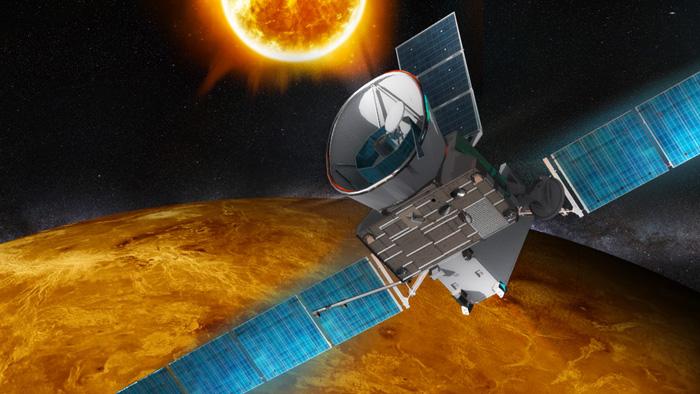 Misiunea spaţială BepiColombo a pornit spre Mercur