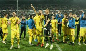 România Under 21 - Liechtenstein