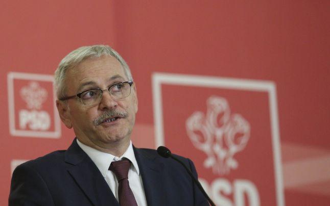Reacţiile liderilor din opoziţie la discursul lui Dragnea