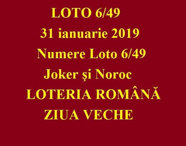 Lotto 6 Aus 49 Rezultate