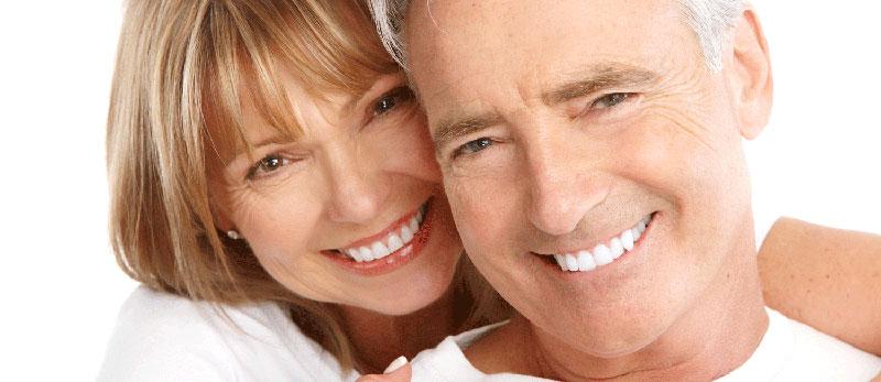 Restaurare completa a danturii cu implanturi dentare Sky Fast&Fixed de la Bredent