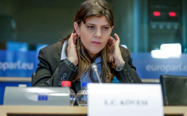 UPDATE – S-a decis soarta Laurei Codruţa Kovesi
