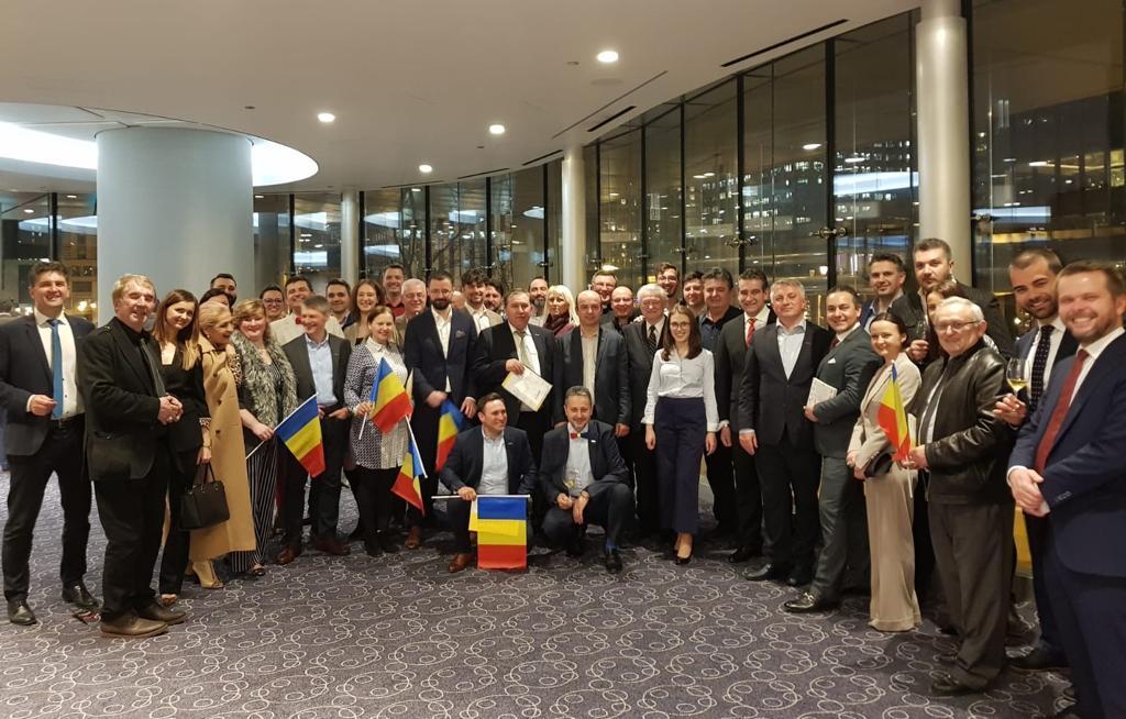 O nouă punte între Statele Unite și România deschisă de Misiunea Economică RePatriot