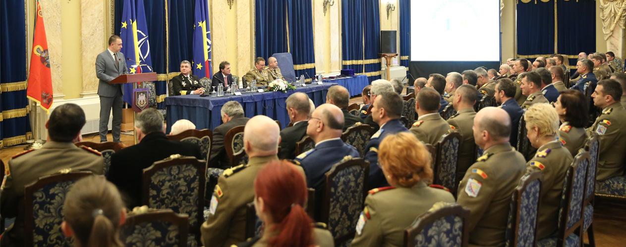 Iohannis l-a trecut în rezervă pe șeful contrainformațiilor militare