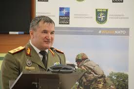 Mișcări de trupe la conducerea Armatei României