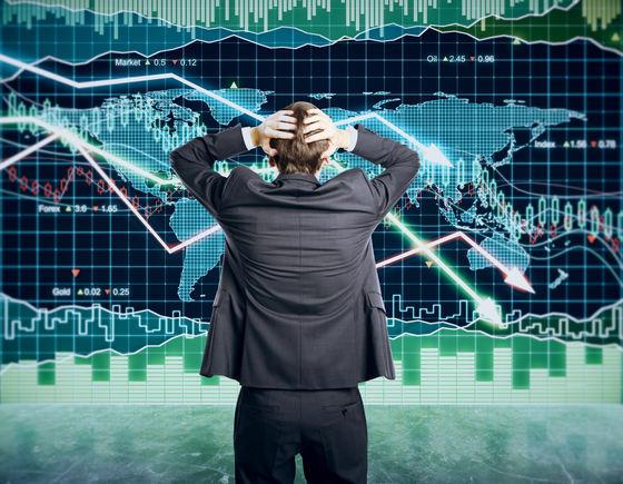 Nouă ţări importante ale lumii se află în pragul recesiunii